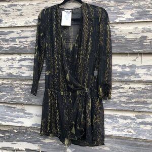 IRO Akley dress, NWT